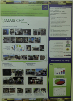 SMARt CHP project